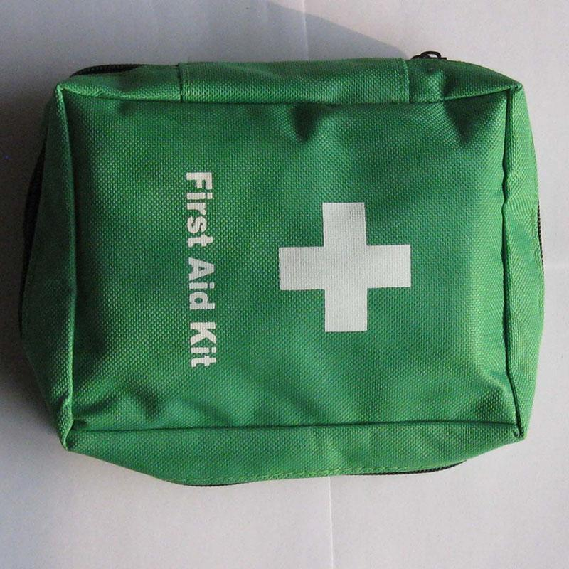 First aid kit medical box car emergency bag family first aid bag Large outdoor adventure equipment kit bag