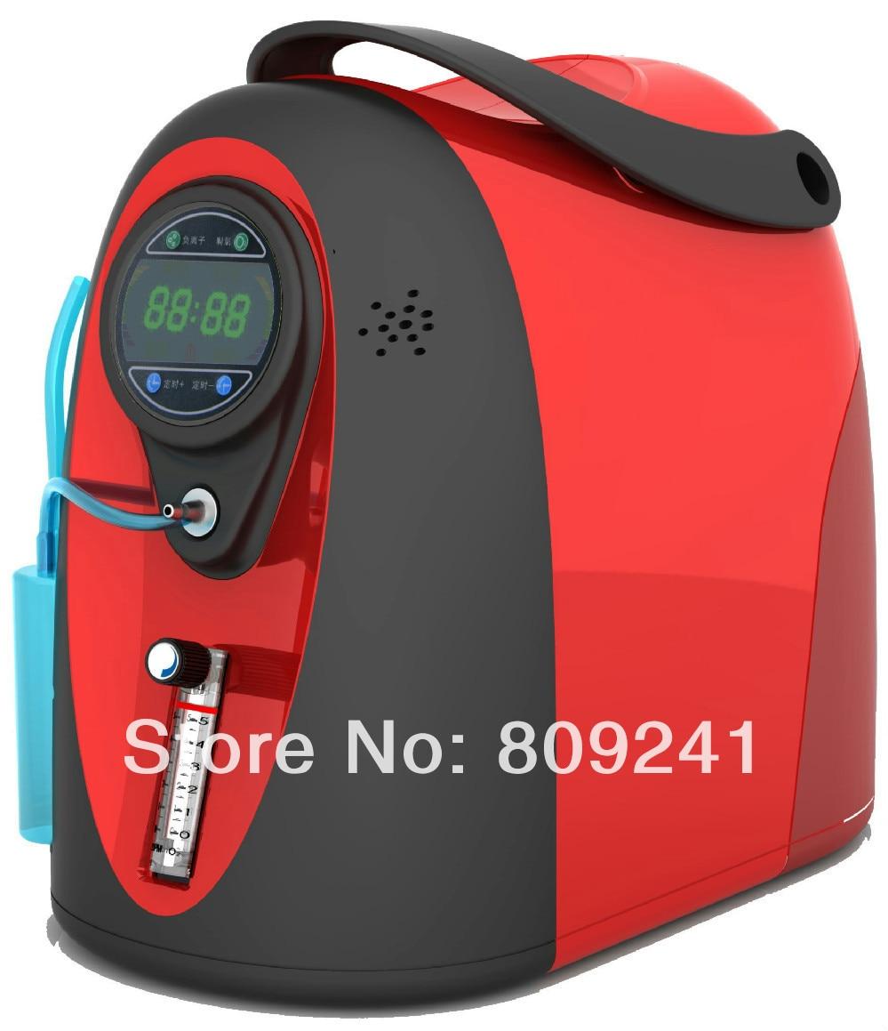 генератор кислорода медицинский