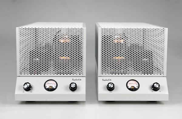Raphaelite CSM05 805 MonoBlock Post Tube Amplifier HIFI EXQUIS Single-Ended 2A3 Driver AMP цена 2017