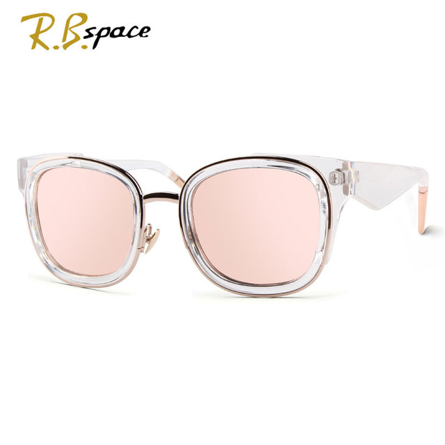 2016 gafas de sol de moda retro cat eye sunglasses primera marca de lujo gafas de sol de diseñador de Las Mujeres