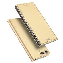 Для Sony Xperia XZ XZS 5.2 «Кошелек, Чехол для телефона для Sony Xperia XZ Premium Dual Мода Флип кожаный чехол Чехол подставка с магнитом