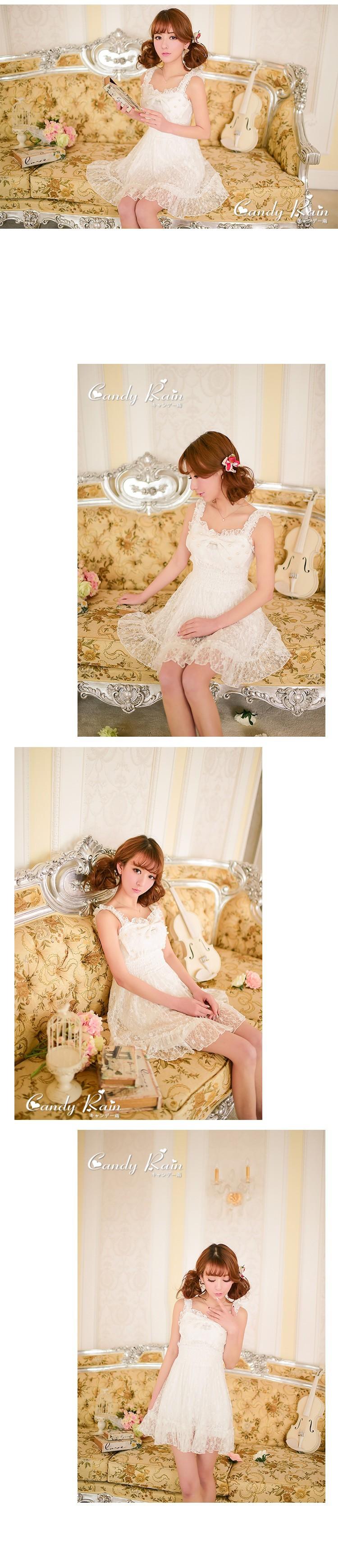 Şeker yeni Yoyo elbise 3