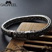 216f9df43033 Promoción de Thai Silver Bracelets - Compra Thai Silver Bracelets ...