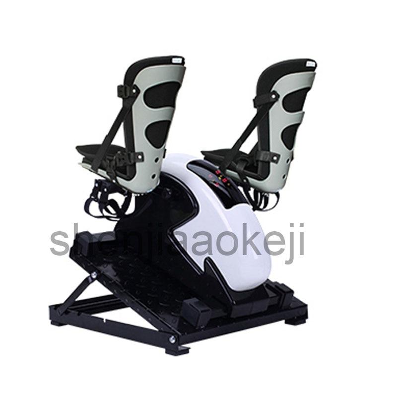 Rehabilitation training equipment stroke hemiplegia lower limb joint rehabilitation equipment bicycle rehabilitation