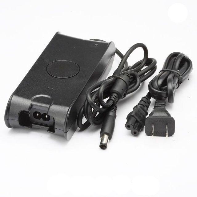 Адаптер ПЕРЕМЕННОГО ТОКА Зарядное Устройство Для Dell Inspiron 1520 1525 LA65NS0-00 PA-12 PA12 Нетбук