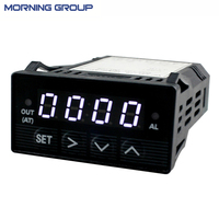 Power Supply DC 24V LED Green Serviceable Digital Pid Temperature Controller