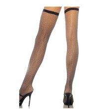 HD8081 Прозрачный искушение нейлон женские чулки горячие продажа чулки для женщин 2016 новый ажурные sexy бедро высокие чулки