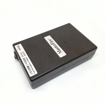 цена на MasterFire YSN-12980 DC 12V 9800mah Rechargeable Li-ion Battery Lithium Batteries Pack for CCTV camera