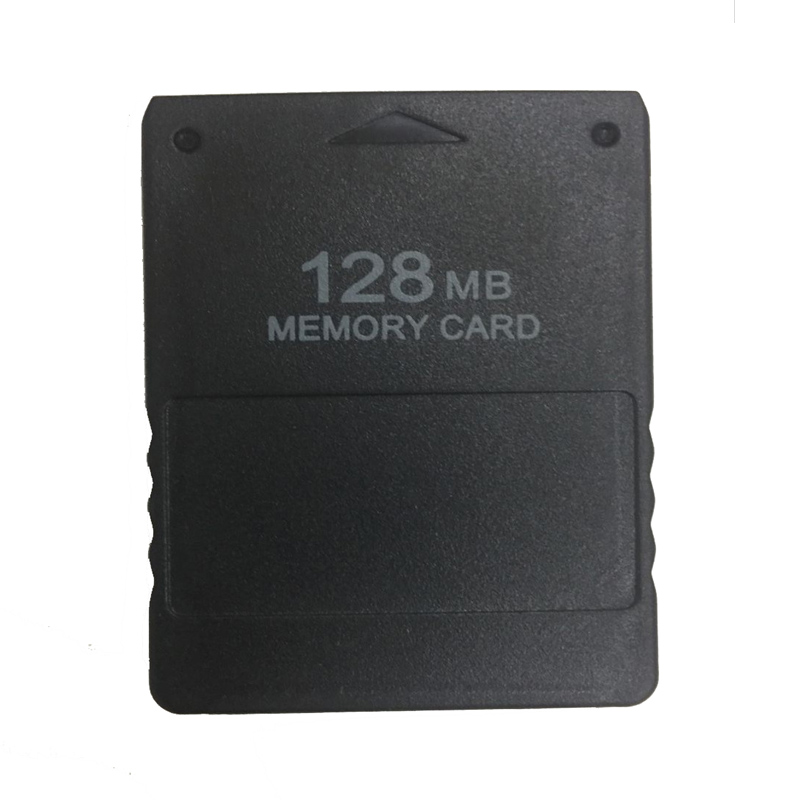 8MB 16MB 32MB 64MB 128MB Memory Card For Sony PS2 Console High Speed Save Game Data Stick Tarjeta De Memoria For Playstation 2