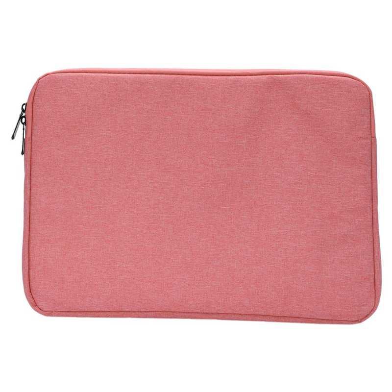 11.6-13.3 インチスリーブ Macbook 空気プロ Ultrabook のノートブックタブレットコンピュータポータブルソフトジッパー袋のための xiaomi