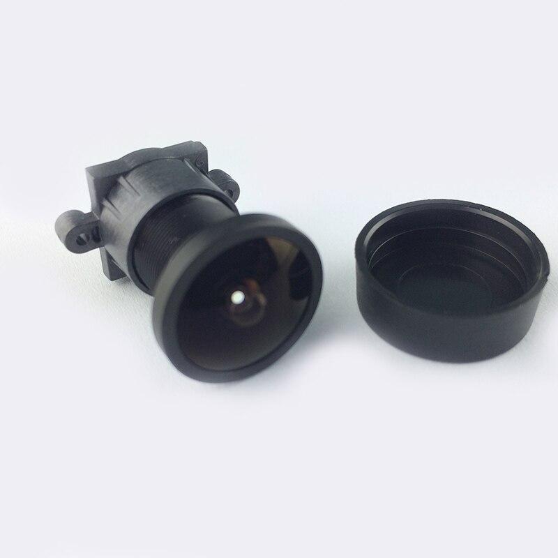 170 Degree Wide Angle Camera Lens Replacement for Sjcam sj4000/sj5000/sj6000/sj7000/sj8000/sj9000 repair Lens Accessories