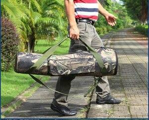 Image 2 - NEW  WATERPROOF  Professional Tripod Bag Camera Tripod Bladder Bag Travel  For  GITZO FLM YUNTENG SIRUI BENRO SACHTLER RU 171013