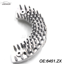 NEUE Heizung Gebläsemotor Widerstand Für Peugeot 206 307 Citroen Xsara Picasso 6451.ZX