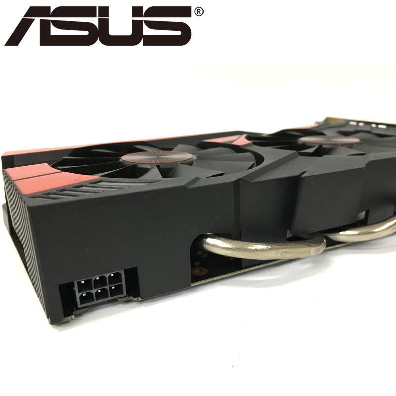ASUS Original Graphics Card GTX950 With 6610MHz Memory Frequency 3