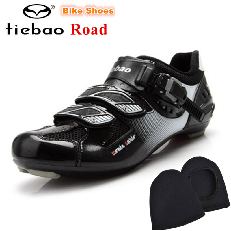 TIEBAO Brand Road Cycling Shoes Women sneakers Men Sports sapatilha ciclismo Bike Cycle Bicycle Ridding Athletic superstar shoes 2017brand sport mesh men running shoes athletic sneakers air breath increased within zapatillas deportivas trainers couple shoes
