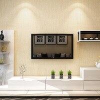 Cheng Shuo modernen minimalistischen wohnzimmer tapete farbe klar dunklen welle TV hintergrund wanddekoration tapeten