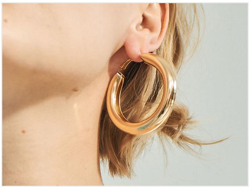 Hoop Earrings (3)