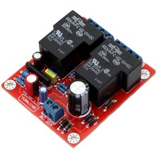 Speaker Protective Board 30A AC12V AC15V 10W 72*62mm YJ0012