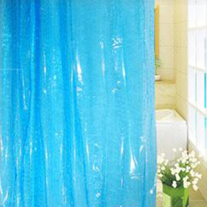 Image 5 - 1.8*1.8m Moldproof Waterproof 3D Thickened Bathroom Bath Shower Curtain Eco friendly White Best Price