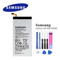 Original Battery EB-BA500ABE For Samsung Galaxy A5 2015 Edition A500 SM-A500F A500F A500K SM-A500FU A5000 A5009 +Tools