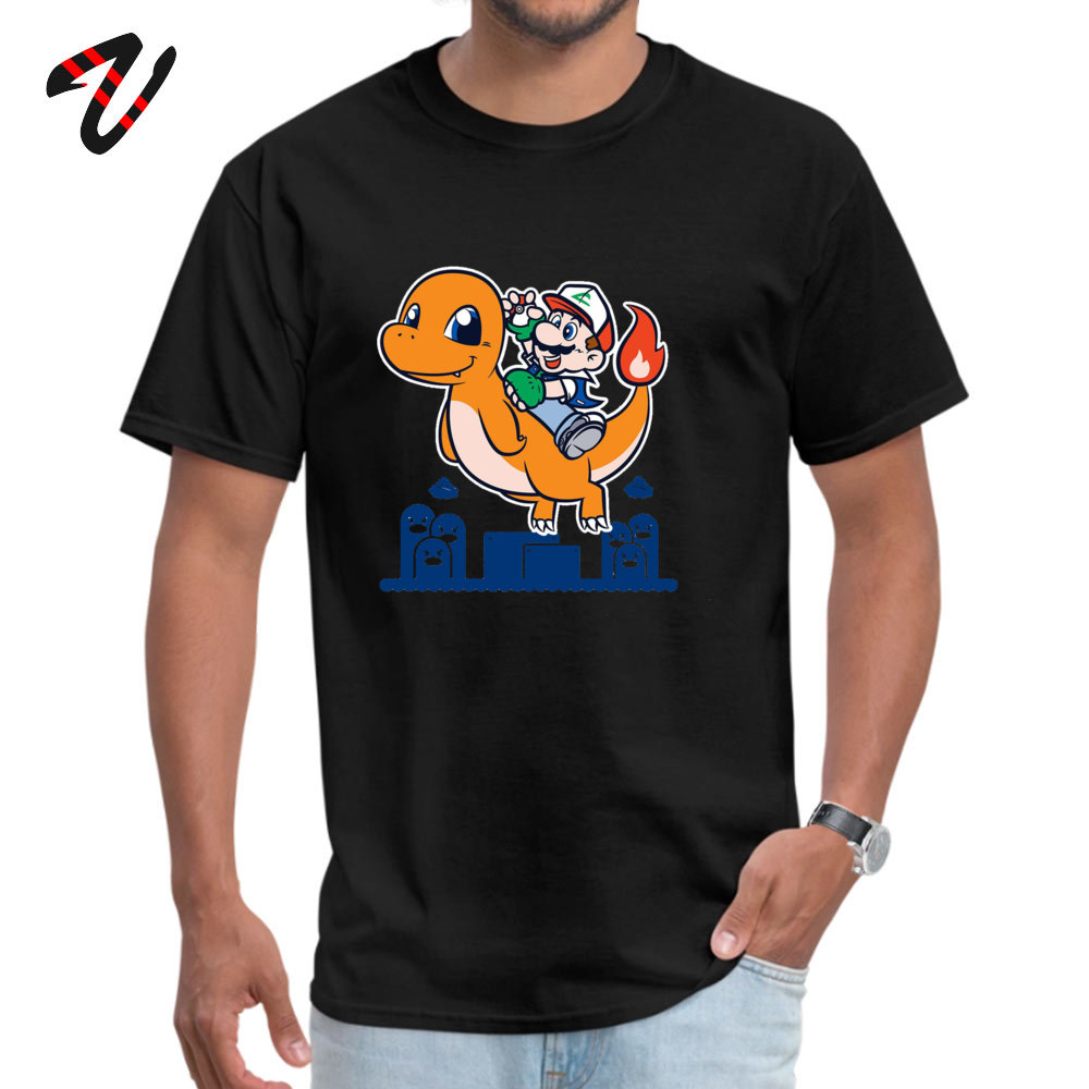 charmander-font-b-pokemon-b-font-super-mario-game-tshirts-for-student-100-cotton-men-tshirts-brand-new-vediogame-cool-t-shirt-funky