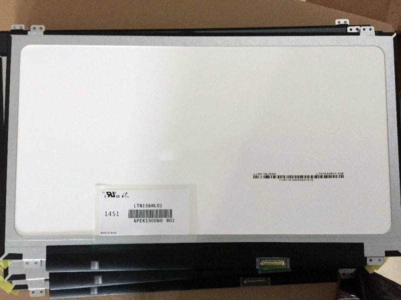 LP156WF6 SPB1 SPA1 B156HAN01.2 LTN156HL01 LTN156HL02 NV156FHM-N43 LTN156HL06 Screen LCD Screen Panel Display Slim IPS 30pin