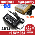 MDPOWER For HP Mini 110 100e 210 Notebook laptop power supply power AC adapter charger cord