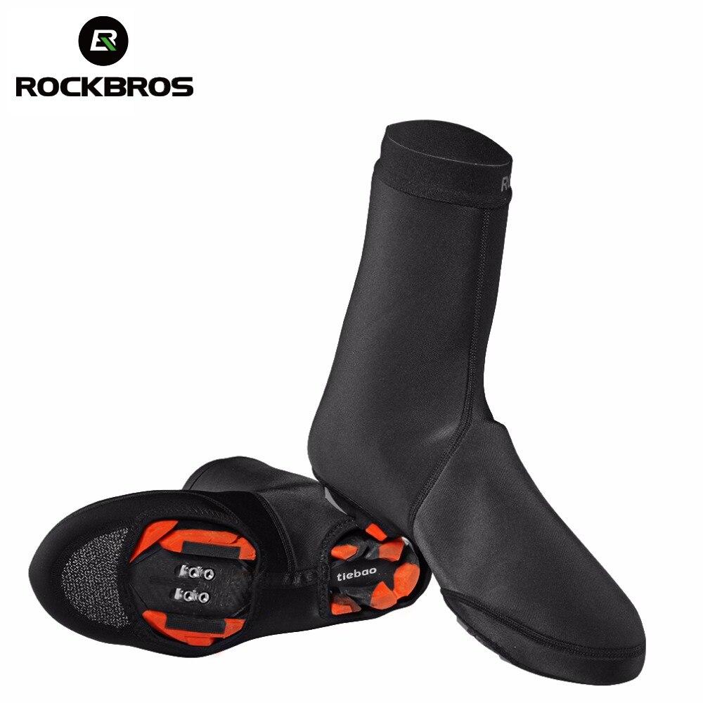 ROCKBROS Cycling Shoe Cov...