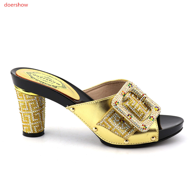 Les Noir Africain Pour Qualité Italiennes Doershow Le 20 Assortis Avec Chaussures Sacs Strass Charme Haute Et Op1 Fixés Mariage kXZPOTwiu