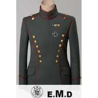 uniforms, Twill. Wool,Cosplay. Role play