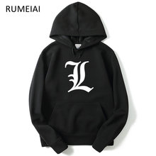 Death Note Hoodies Sweatshirts (5 colors)