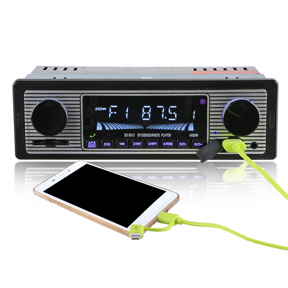 Din player MP3 Small