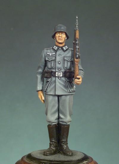 1:35  Honor Guard