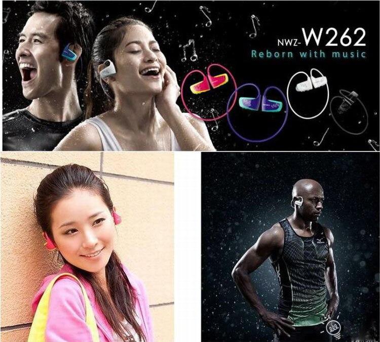 D6 MP3 for Sony Walkman nwz