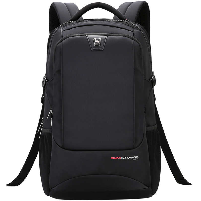 School Bag Laptop Backpack Outdoor Travel Carry-on Bag for Boys Backpack