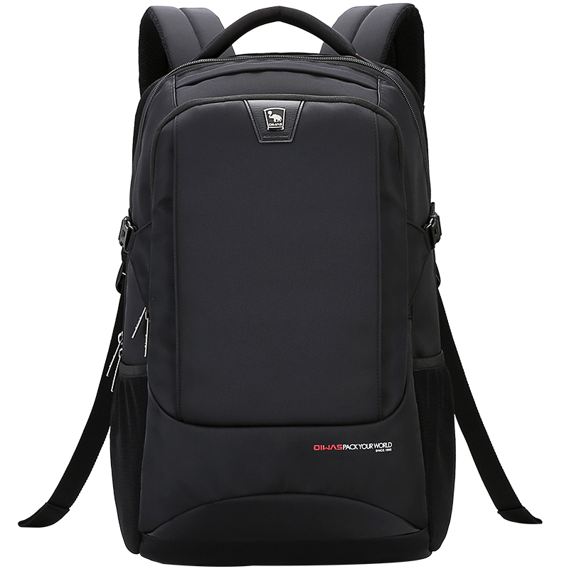 Oiwas Laptop Backpack School Bags Business Travel Carry on Daypack 14 Inch OCB4308