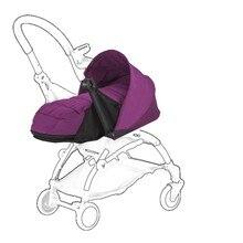 0-6Month Sleep Basket for babythrone Baby Stroller Prams Kid Carriage Pushchair yuyu yoya kissbaby stroller Sleep bag