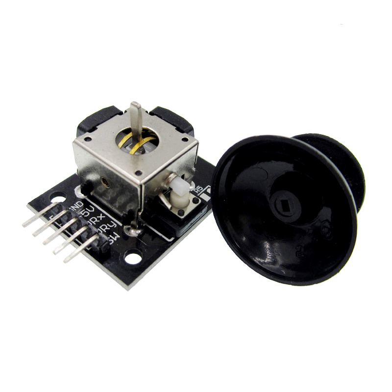 1PCS/LOT Dual-axis XY Joystick Module new KY-023 new lot of 1pcs cm15tf 12h module cm15tf12h