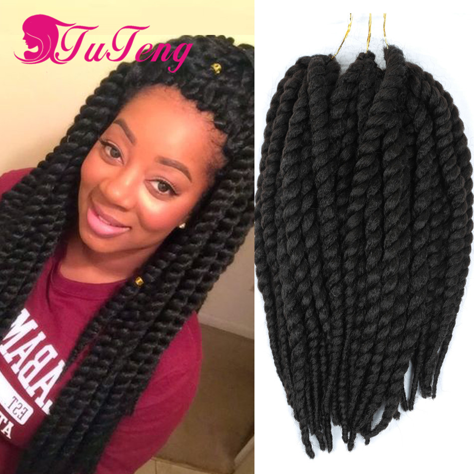 What Type Of Hair Do You Use For Crochet Braids