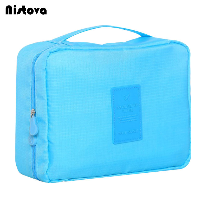 Portable hanging travel toiletry wash bra underwear cosmetic bag portable hanging travel toiletry wash bra underwear cosmetic bag foldable organizer travel makeup toiletry bag for women men gumiabroncs Image collections