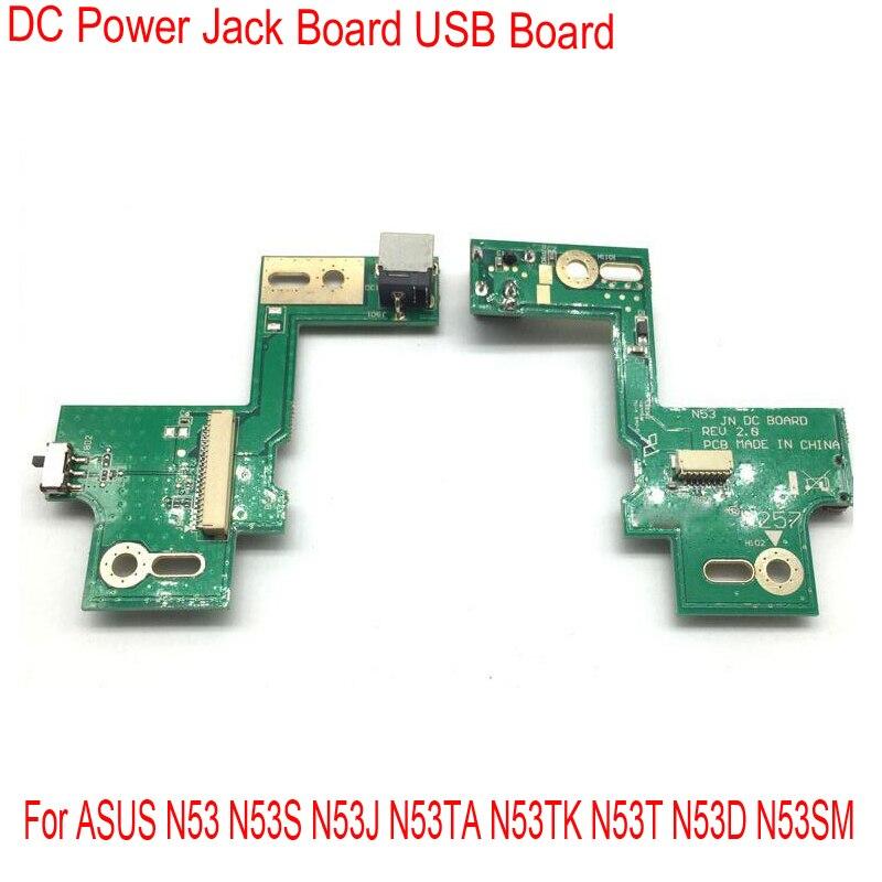 ASUS N53TA Wireless Switch Descargar Controlador