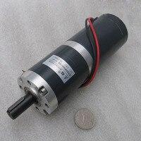 GX50RHH диаметр = 50 мм 12 в 24 В низкая скорость DC планетарный мотор редуктор DC матовый двигатель высокое качество огромный крутящий момент с план