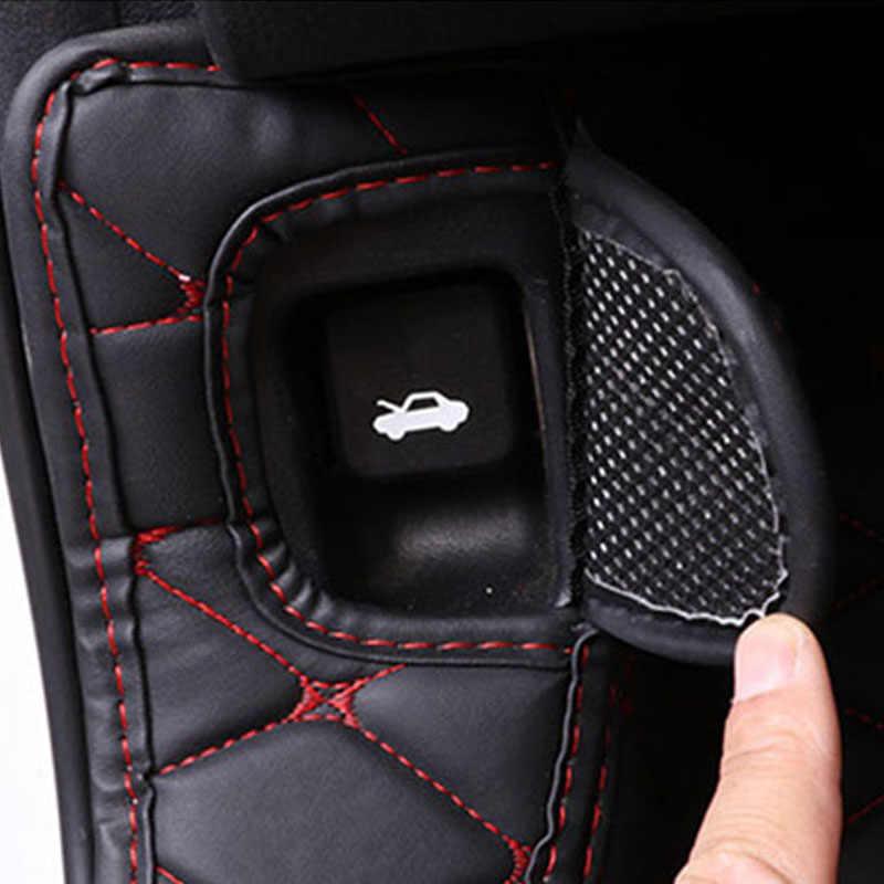 Samochód uwierz mata podłogowa samochodu dla renault logan megane 2 captur kadjar fluence laguna 2 akcesoria sceniczne dywaniki dywanowe