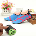 Slippers For Swimming Diving Socks Non-slip Swim Slippers Seaside Beach Shoes Scuba Snorkeling Boots Running Sandals treadmil