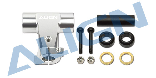 Align T-REX 550EFL Main Rotor Housing H55H006XXW trex 550 Spare parts Free Track Shipping align t rex 450dfc main rotor head upgrade set h45162 trex 450 spare parts free track shipping