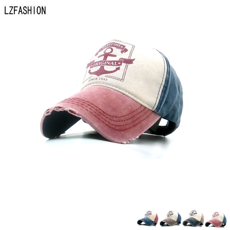 [LZFASHION] Fashion High quality cotton Baseball Cap Men Women Summer Hat For Women Men Snapback Caps fashion cap women men summer spring cotton caps women solid adult baseball cap black white hat snapback women cap 2017