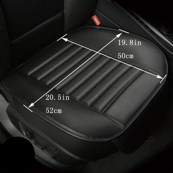 Customization Car Seat Cover Car pad Car Styling For BMW e30 e34 e36 e39 e46 e60 e90 f10 f30 X1 x3 X4 x5 x6 car accessories image