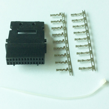 5Sets X Hinten Zubehör Stecker Für Motorola PMLN5072A Zubehör