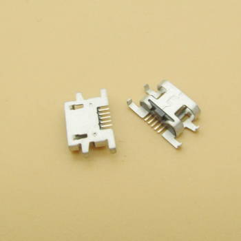 500Pcs/lot For Sony Xperia M C1904 C1905 C2004 C2005 micro usb charge charging connector plug dock socket port