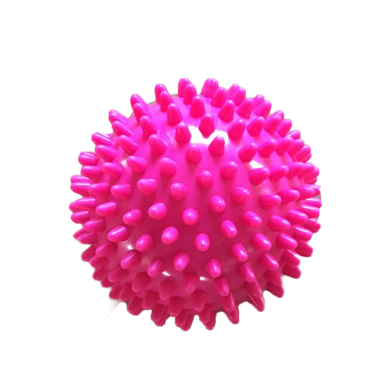 PVC Hand Massage Fitness Ball 12